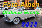 Oldtimer-Events 2013