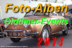 Oldtimer-Events 2014